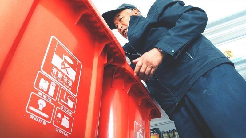 梁文道:我们扔弃的垃圾,恰恰说明我们是什么样的人
