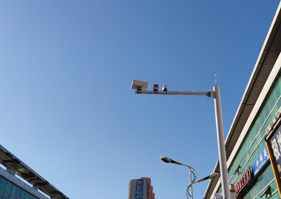 交通 | 12月1日平谷区这些道路将启动道路停车电子收费